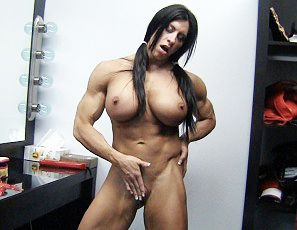 Female Muscle Network password