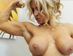 Female Muscle Network torrent